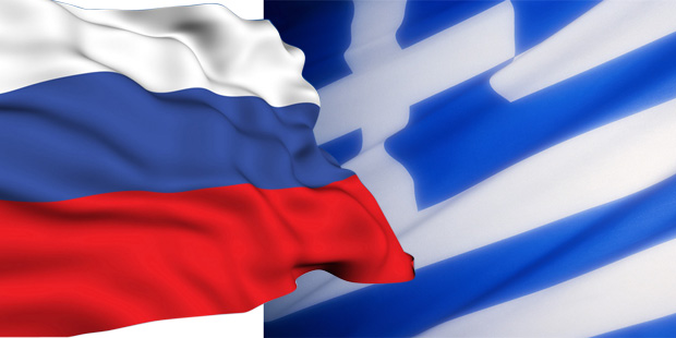 Ελληνορωσικές σχέσεις και  Χρυσή Αυγή